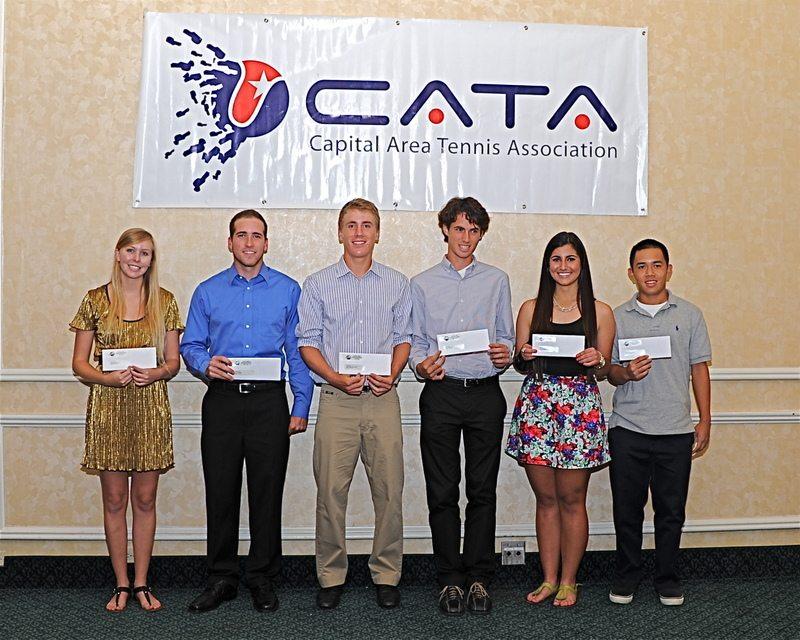 2012 CATA Junior Banquet: Image #19