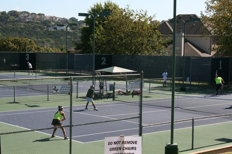 2012 Simply the Best – Texas Adult Masters Championships: Image #6