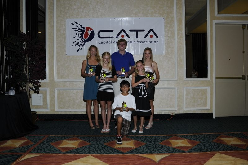 2011 Junior Awards Banquet: Image #30