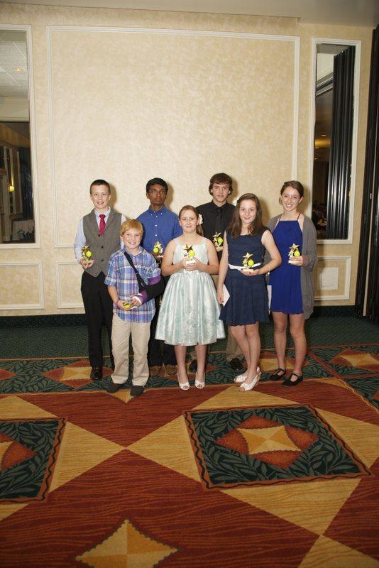 2014 CATA Junior Banquet: Image #14