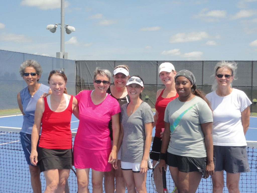 2012 Ladies Spring Playoff: Image #3