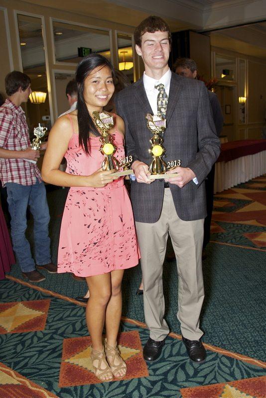 2013 CATA Junior Banquet: Image #39