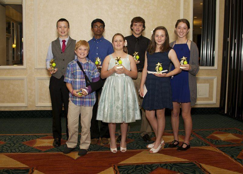 2014 CATA Junior Banquet: Image #23