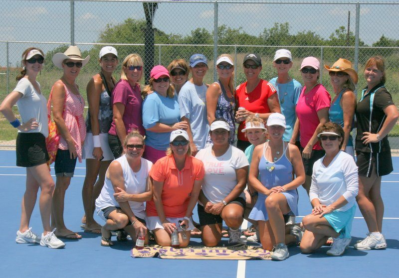 2012 Ladies Spring Playoff: Image #2