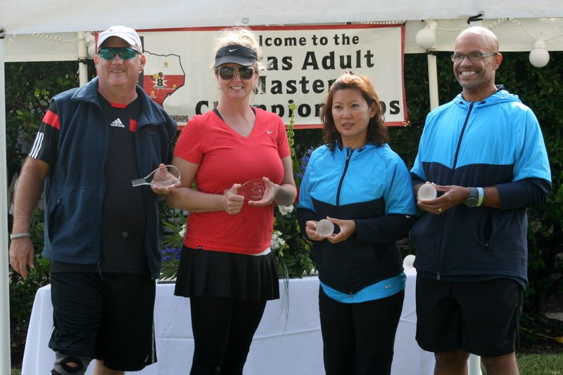 2013 Texas Adult Masters Championships: Image #0