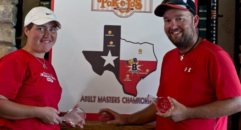2012 Simply the Best – Texas Adult Masters Championships: Image #5
