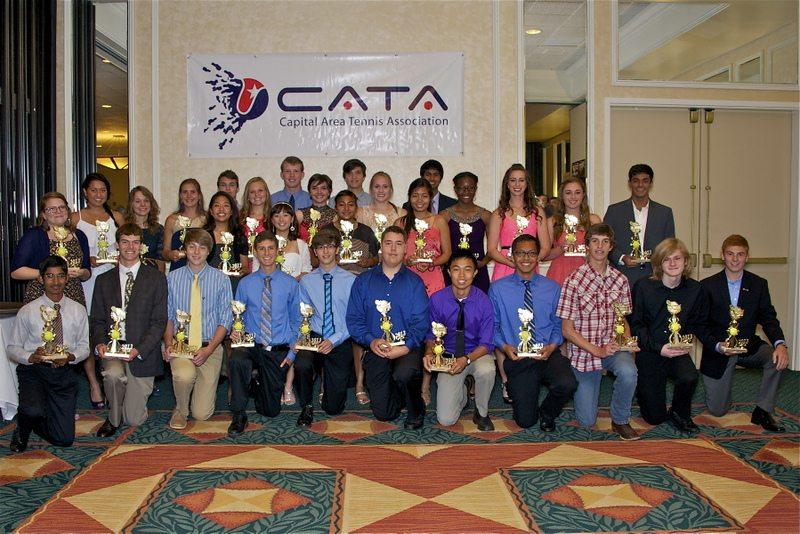 2013 CATA Junior Banquet: Image #40