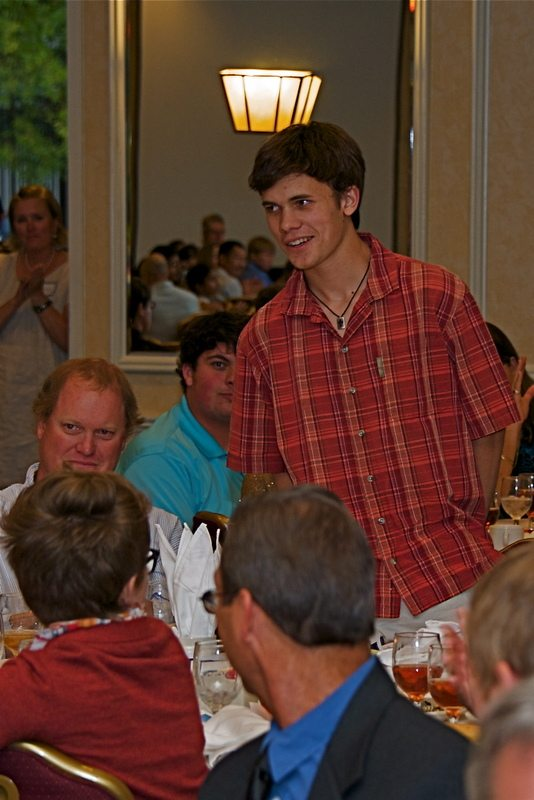 2012 CATA Junior Banquet: Image #12