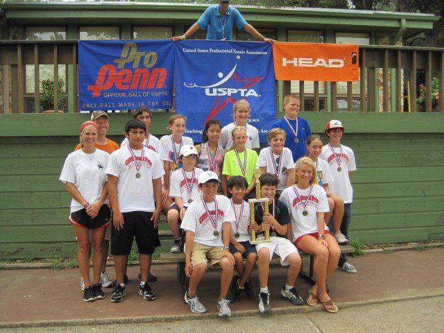 2010 Junior Masters Invitational: Image #1