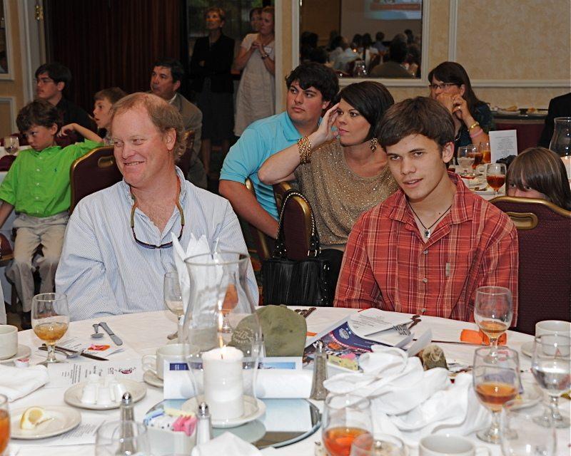 2012 CATA Junior Banquet: Image #30