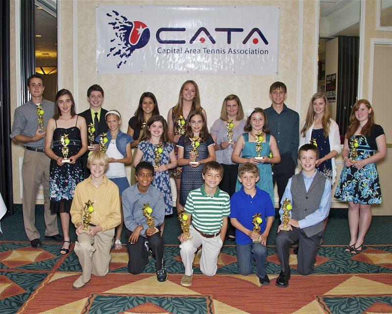 2013 CATA Junior Banquet: Image #43