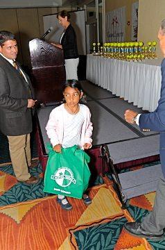 2010 CATA Junior Banquet: Image #1