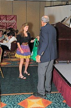 2010 CATA Junior Banquet: Image #2