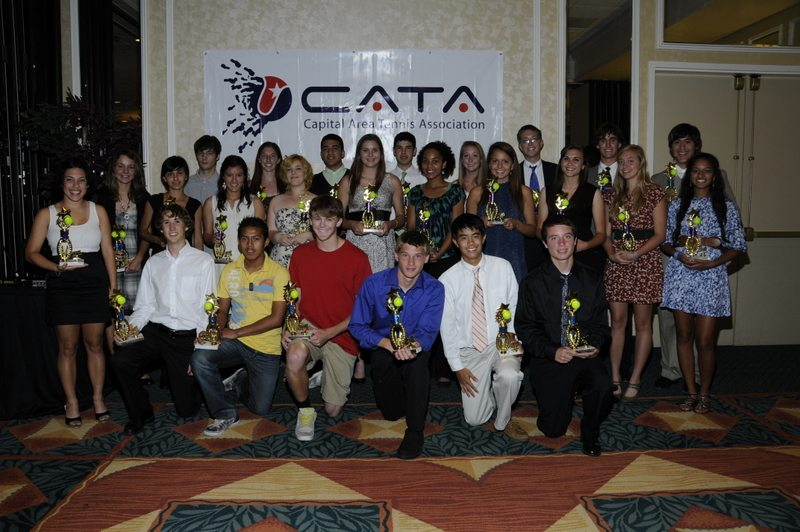 2011 Junior Awards Banquet: Image #0