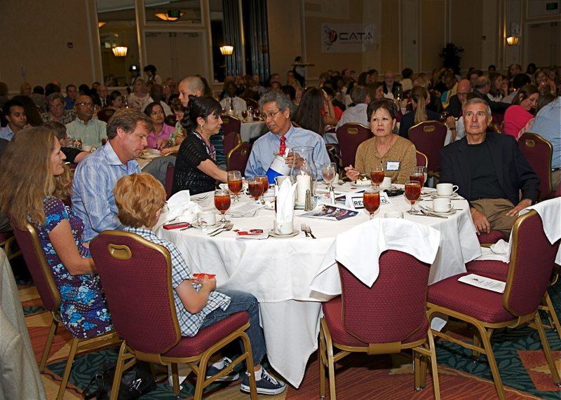 2012 CATA Junior Banquet: Image #0