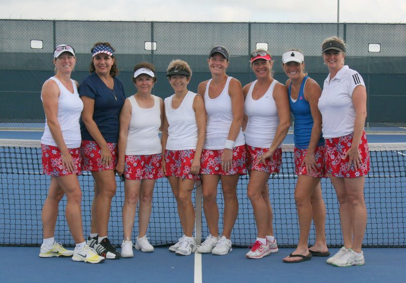 2012 Ladies Spring Playoff: Image #1