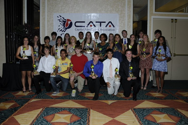 2011 Junior Awards Banquet: Image #19
