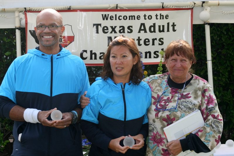 2013 Texas Adult Masters Championships: Image #13