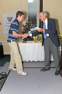 2010 CATA Junior Banquet: Image #4