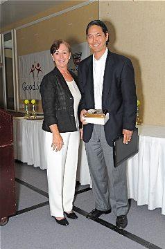 2010 CATA Junior Banquet: Image #5