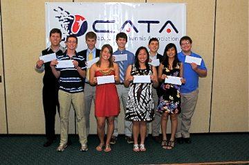 2010 CATA Junior Banquet: Image #18