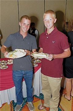 2010 CATA Junior Banquet: Image #21