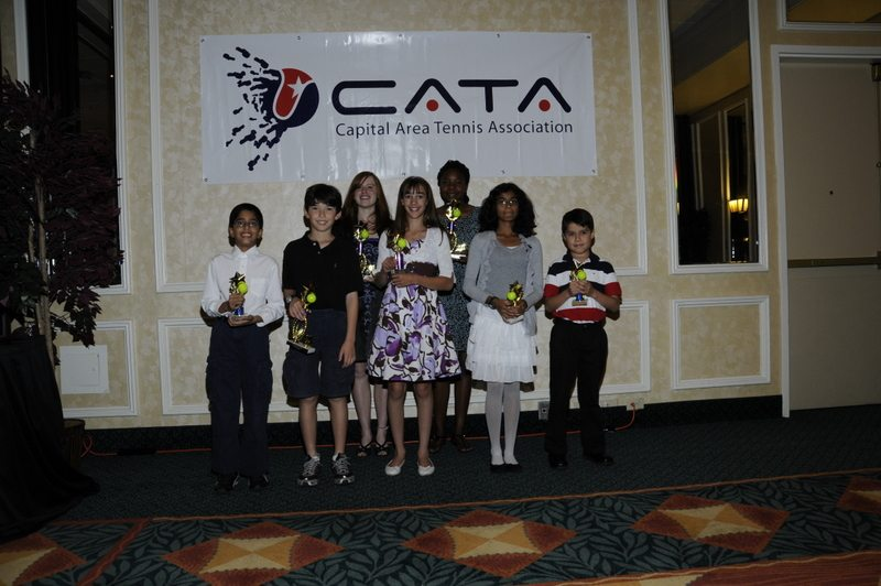 2011 Junior Awards Banquet: Image #22