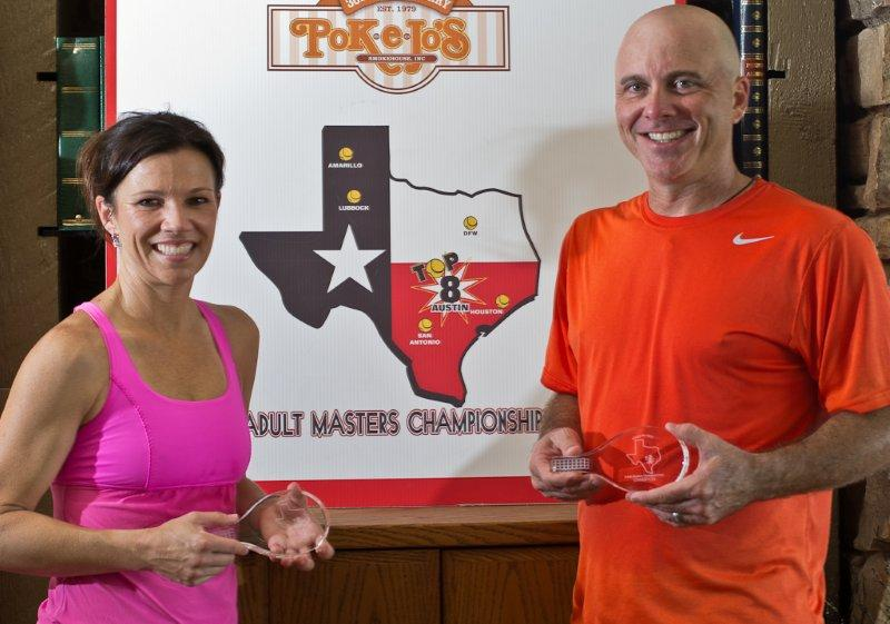 2012 Simply the Best – Texas Adult Masters Championships: Image #18