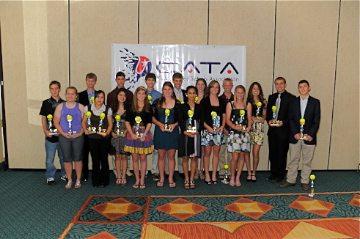 2010 CATA Junior Banquet: Image #42