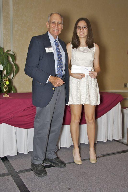 2013 CATA Junior Banquet: Image #20