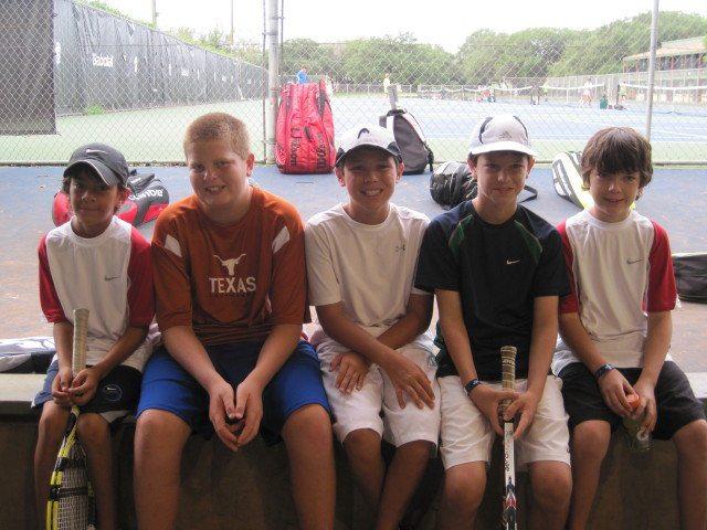 2010 Junior Masters Invitational: Image #2