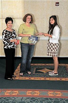 2010 CATA Junior Banquet: Image #23