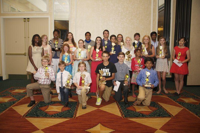 2014 CATA Junior Banquet: Image #26