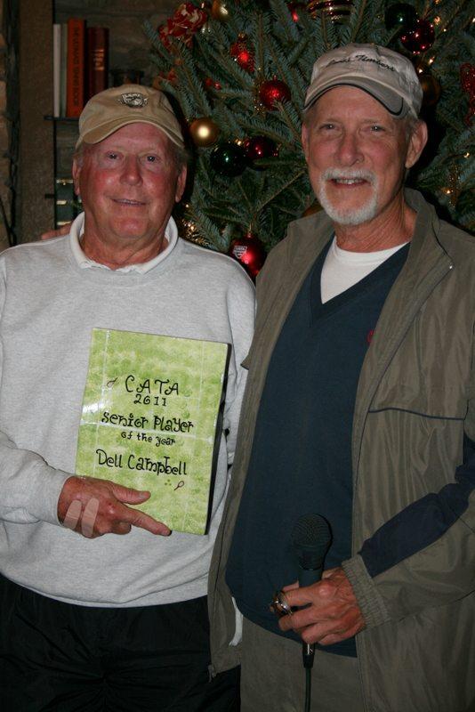 2011 CATA Annual Meeting: Image #14