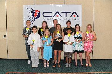 2010 CATA Junior Banquet: Image #44