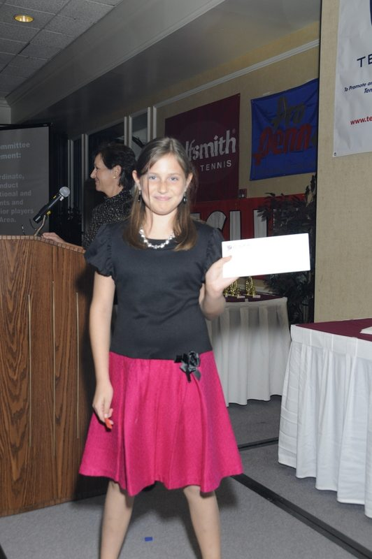 2011 Junior Awards Banquet: Image #4