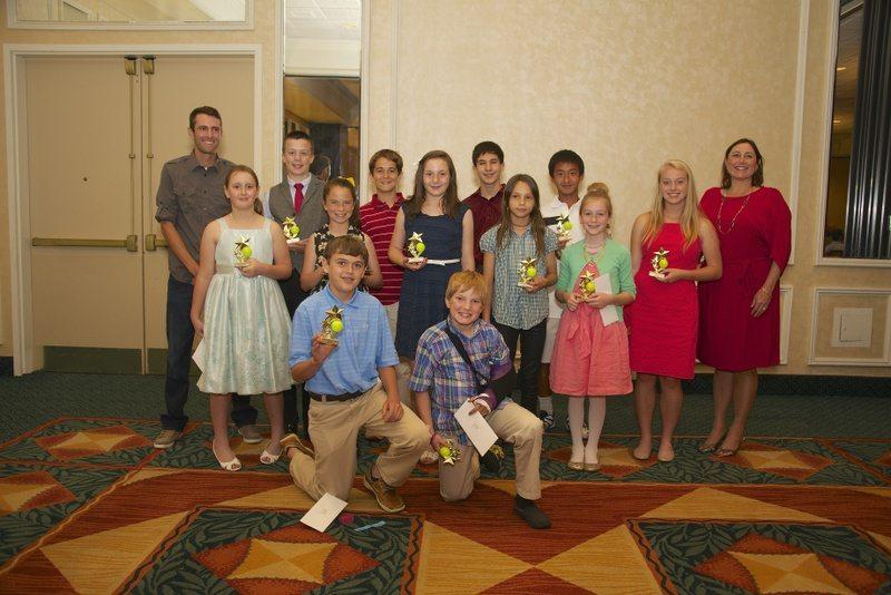 2014 CATA Junior Banquet: Image #6