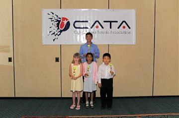 2010 CATA Junior Banquet: Image #9