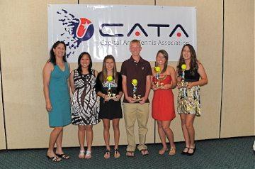 2010 CATA Junior Banquet: Image #10
