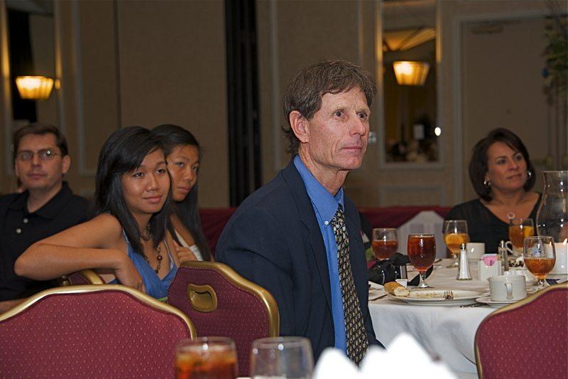 2012 CATA Junior Banquet: Image #3