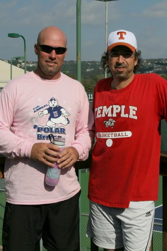 2012 Polar Brrrr Doubles Tournament: Image #1