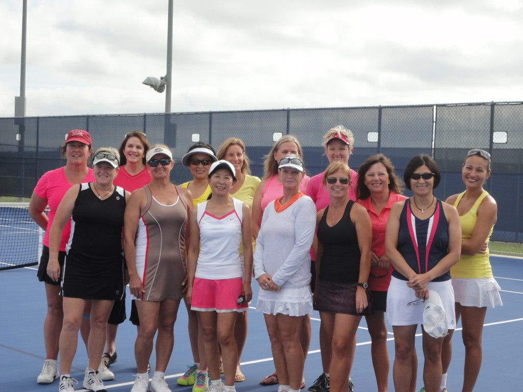 2012 Ladies Spring Playoff: Image #4