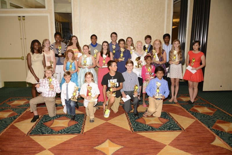 2014 CATA Junior Banquet: Image #17