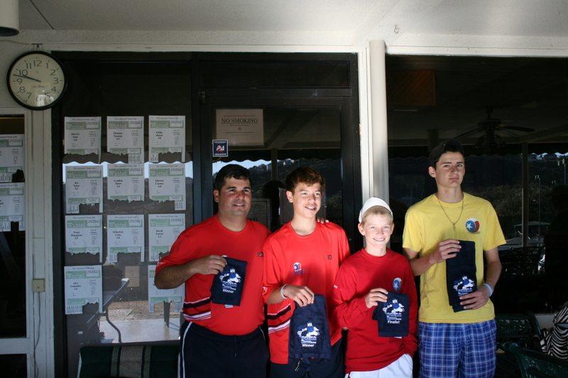 2010 Polar Brrrr Tournament: Image #30