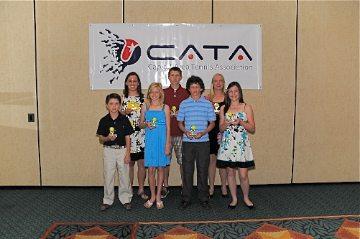 2010 CATA Junior Banquet: Image #11