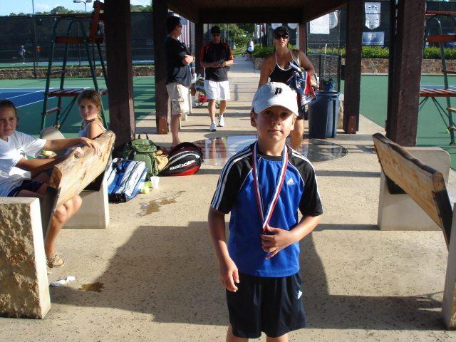 2010 Marti Rodriguez Memorial ZAT Tournament: Image #2