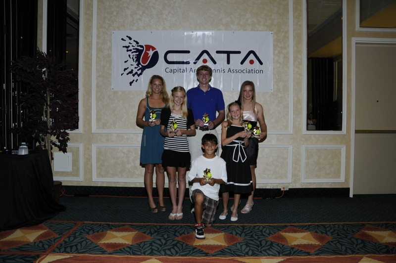 2011 Junior Awards Banquet: Image #10