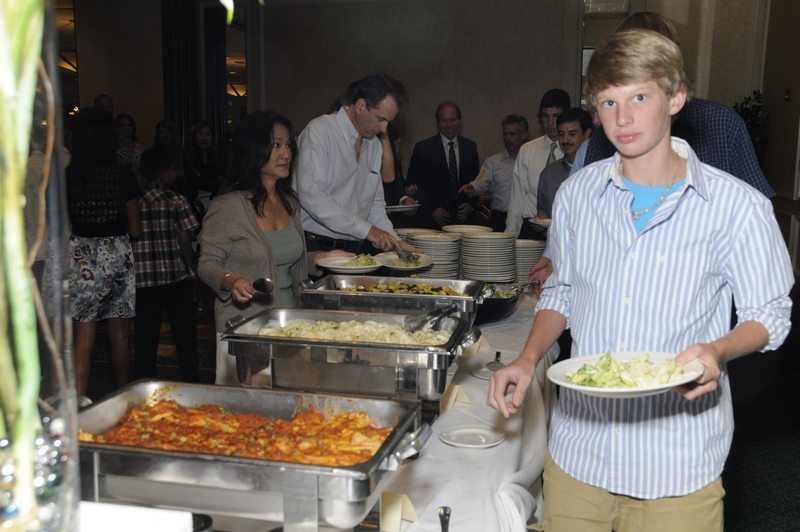 2011 Junior Awards Banquet: Image #24