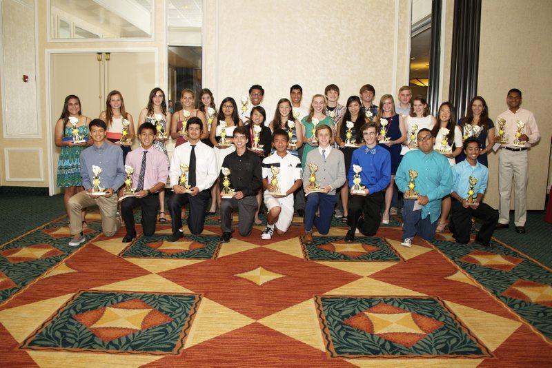 2014 CATA Junior Banquet: Image #24