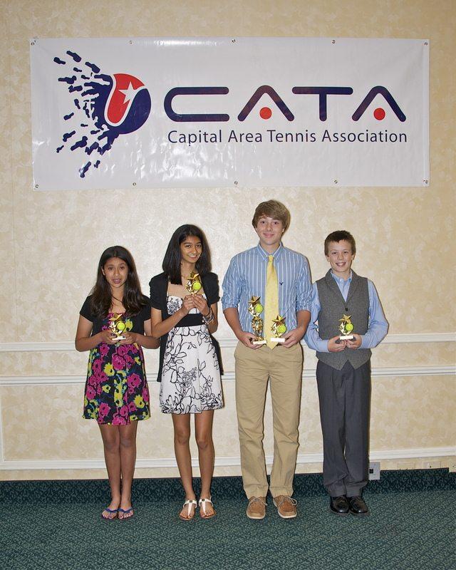 2013 CATA Junior Banquet: Image #9